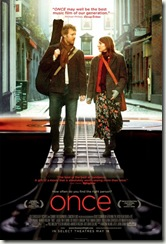 Onceposter
